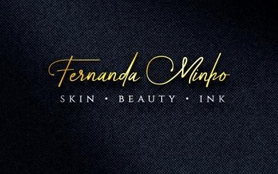 Fernanda Minho Logo