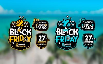 Black friday Grupo Amarante